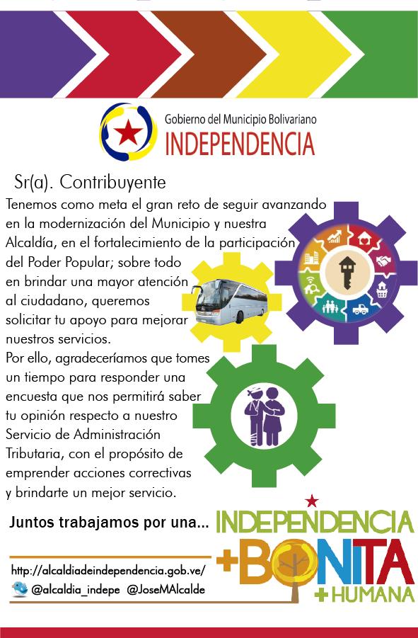 PERCEPCIÓN DE CALIDAD DE SERVICIO.